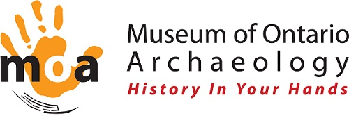 Museum of Ontario Archaeology logo